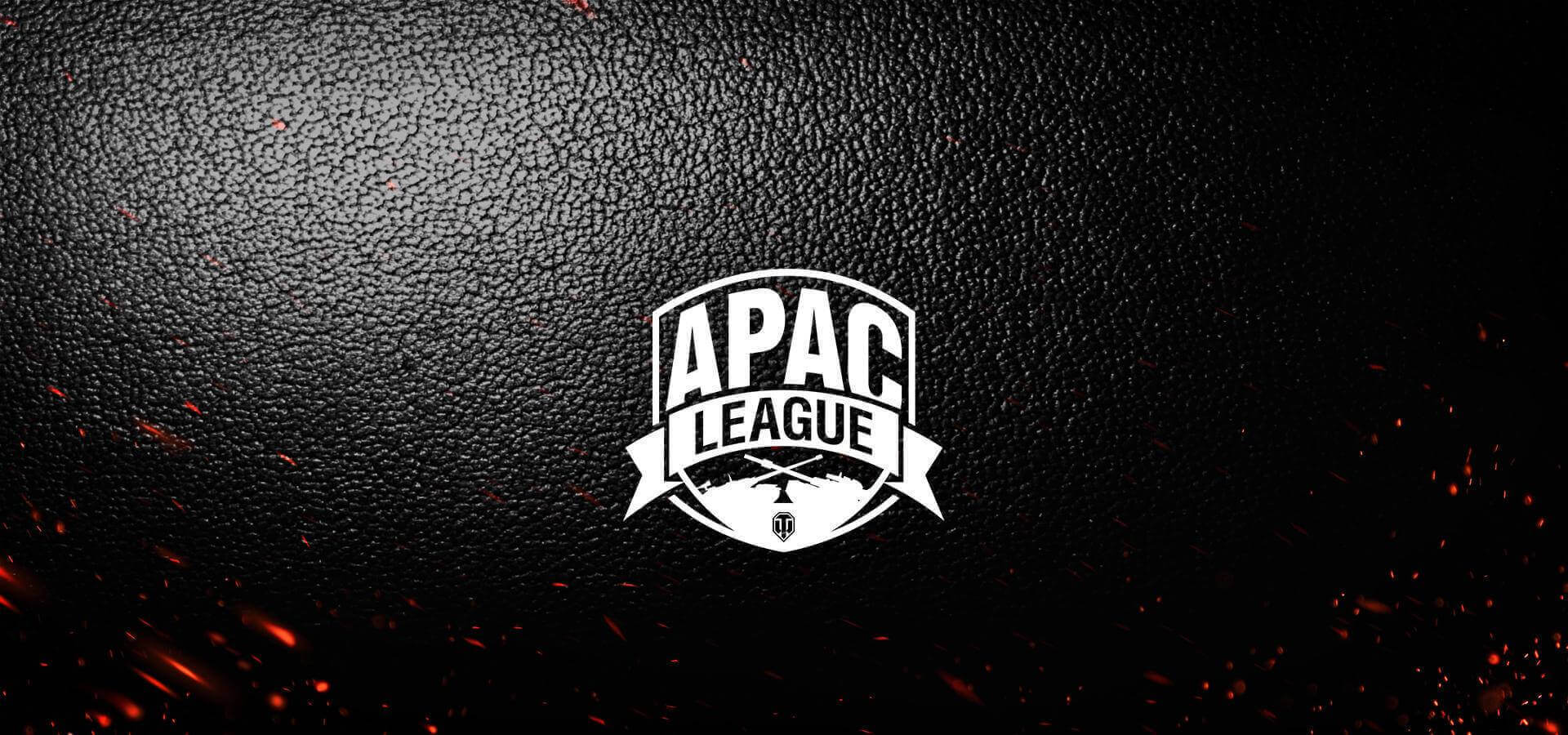 Major League / Masters Rules & Regulations   The APAC League