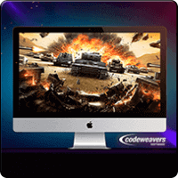 World of Tanks for MacOS