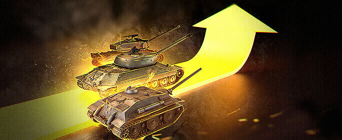 Premium Tanks: New Features Added Updated General News News World of Tanks World of Tanks