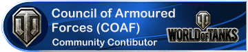 Council of Armoured Forces
