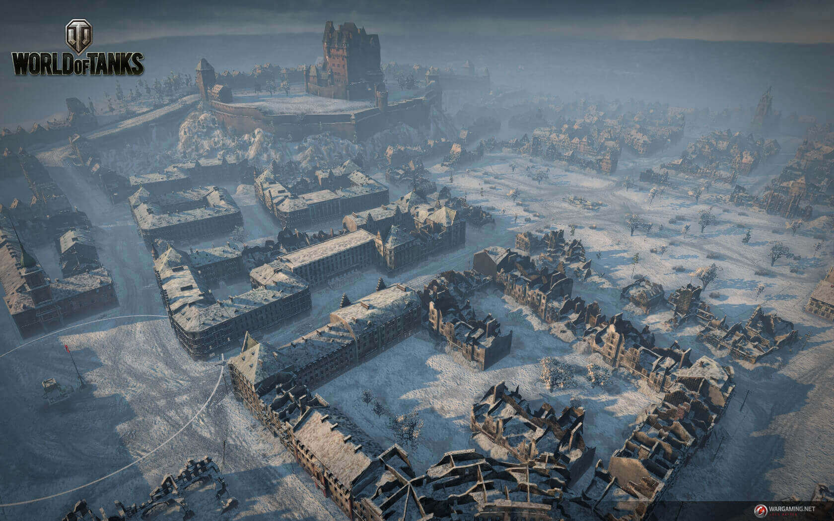 World of tanks update 811 engage in confrontation general news new redesigned maps ruinberg on fire winter himmelsdorf gumiabroncs Image collections