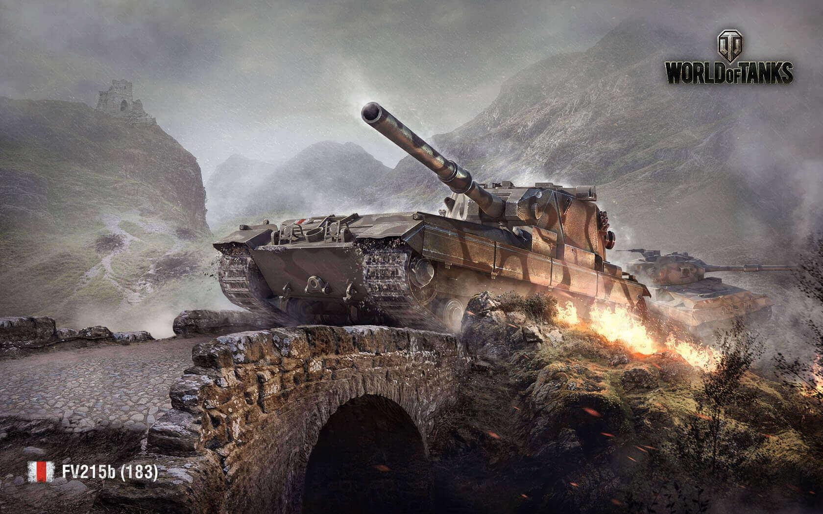 mod para world of tanks