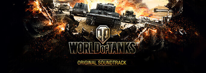 World of Tanks OST