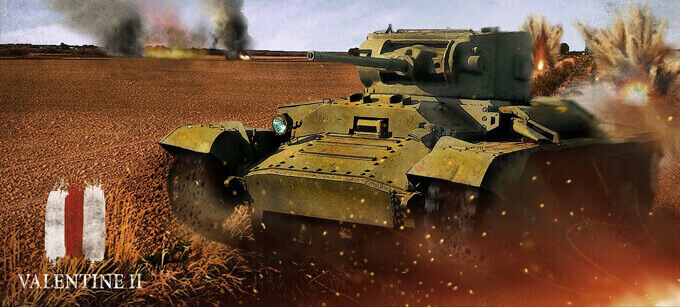 wot valentine ii review