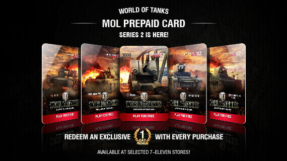 [SG] MOL Prepaid Cards Series 2 @ 7 Eleven | General News ...